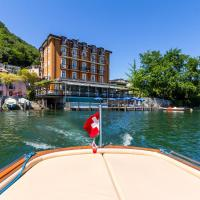 Hotel Pictures: Hotel Riviera, Melide