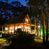 Hotel Pictures: Buddha's Bungalow, Byron Bay