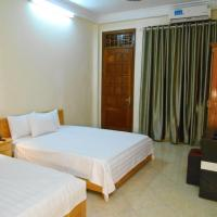 Deluxe Double or Twin Room with Shower