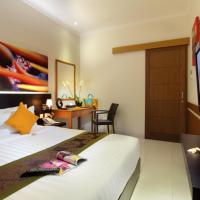 Special Offer Long Stay - One-Bedroom Suite