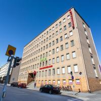 Hotel Pictures: Omena Hotel Vaasa, Vaasa