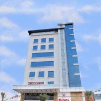 Hotelbilder: Hotel Sitara Grand Miyapur, Hyderabad