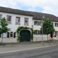 Hotelbilleder: Hotel Stadt Mainz, Schwabenheim