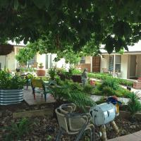 Hotel Pictures: Hahndorf Oak Tree Cottages, Hahndorf