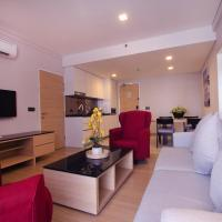 Straits Suite