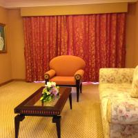 Hotel Pictures: Al Raha Beach Hotel Villas, Abu Dhabi
