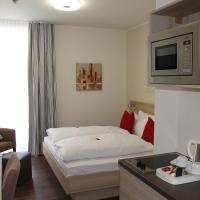 Zdjęcia hotelu: Prime Hotel 20, Frankfurt nad Menem