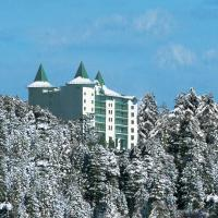 Hotel Pictures: The Oberoi Cecil, Shimla
