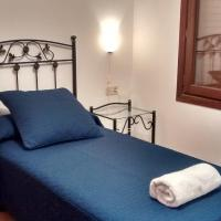 Hotel Pictures: Hostel San Miguel, Arribe-Atallu