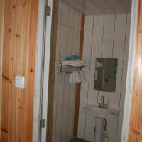 Deluxe Twin Room with Shower