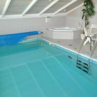 Hotel Pictures: Four-Bedroom Holiday Home Augustvej with a Sauna 06, Lønstrup
