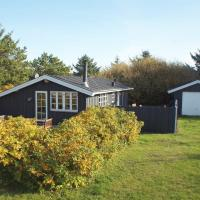 Three-Bedroom Holiday Home