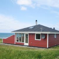 Hotellikuvia: Two-Bedroom Holiday Home Lyngby 05, Løkken