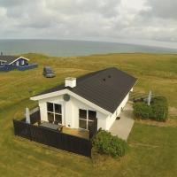 Hotelbilleder: Three-Bedroom Holiday Home Furreby with a Sauna 01, Løkken