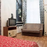 One-Bedroom Apartment -  Plosha Svyatogo Teodora 5