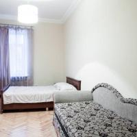 One-Bedroom Apartment - Nasypna Street 1/1