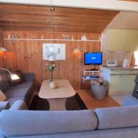 Two-Bedroom Holiday Home