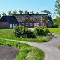 Hotel Pictures: Five-Bedroom Holiday Home Digevej 04, Rudbøl