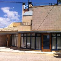Hotel Pictures: Hotel El Zorro, Barranda
