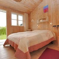 Hotel Pictures: Three-Bedroom Holiday Home Studevej 07, Remmer Strand