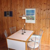 Fotografie hotelů: Two-Bedroom Holiday Home Klitrosevej 09, Vesterø Havn