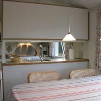 Hotel Pictures: Three-Bedroom Holiday Home Harestien 07, Østerby