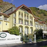 Hotel Pictures: Gartenhotel & Weingut Pfeffel Dürnstein, Dürnstein