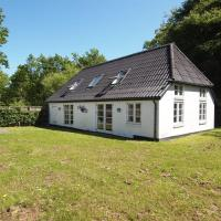 Hotel Pictures: Two-Bedroom Holiday Home Tuegyden 02, Bjerreby