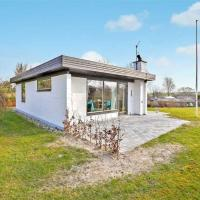 Two-Bedroom Holiday Home Nordre 06
