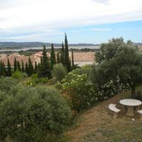Hotel Pictures: Le Fenouillet Chambres D'hotes, Narbonne