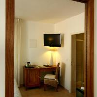 Deluxe King Size Room with Balcony