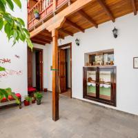 Hotel Pictures: Hotel Rural Villa Agüimes, Agüimes