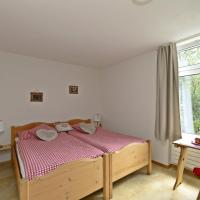 Standard Double Room with Shower and Toilet