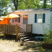Mobile Home 4 places