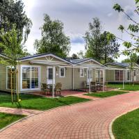 Hotel Pictures: Ferienpark Wulfenerhals, Wulfen auf Fehmarn