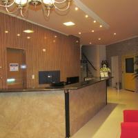 Hotel Pictures: Hotel Bismark, São Bernardo do Campo