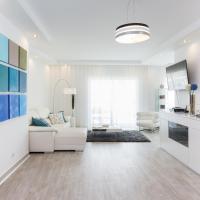 Penthouse Apartment 1