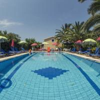 Eleni Family Apartments