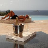 Hotel Pictures: Villa Montjean - St Barts, Gustavia