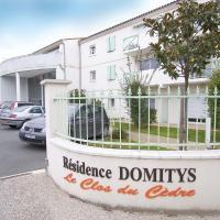 Hotel Pictures: Domitys Le Clos Du Cèdre, Dompierre-sur-Mer