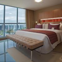 Hotel Pictures: Blue Tree Premium Jade Brasília, Brasilia