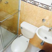Standard Double Room with Fan