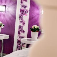 Double Room with Private Bathroom - Europa