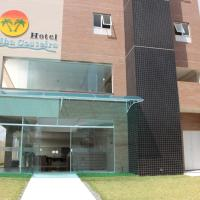 Hotel Pictures: Hotel Ilha Costeira, São Luís