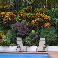 Hotel Pictures: Eden Atenas Costa Rica, Atenas