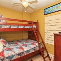 One-Bedroom Apartment 605