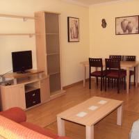 Φωτογραφίες: Apartamentos Emperatriz Ocaña, Ocaña