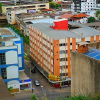 Hotel Pictures: ABC Hotel, Caratinga