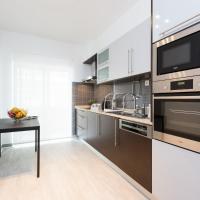 Penthouse Apartment 2