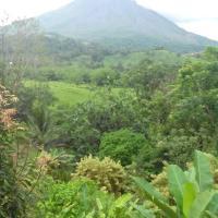 Hotel Pictures: Hotel Cerro Arenal, Fortuna